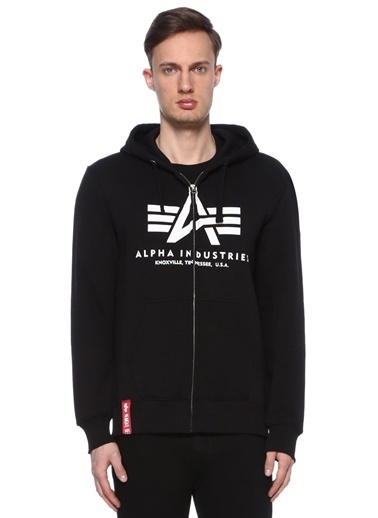Sweatshirt-Alpha İndustries